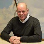 Portretfoto van Marko Wiggers, belastingadviseur bij Hendriksen Accountants en Adviseurs